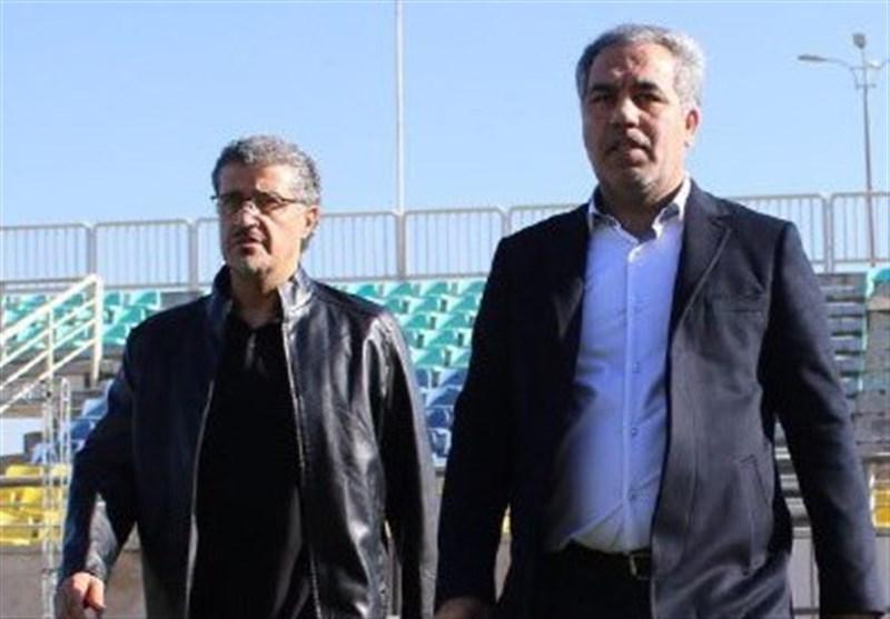 ایرج عرب: برای قهرمانی در هر 3 جام کوشش می کنیم، هزینه ما برای بازی در کشور ثالث 10 برابر شده است