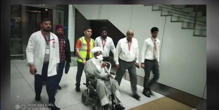 مسعود شجره: دولت هند ضرب الاجل دو ساعته به شیخ زکزاکی داد