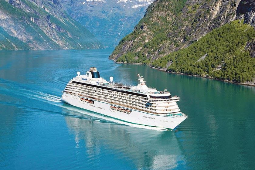 7 مقصد ناشناخته اما بی نظیر برای سفرهای دریایی