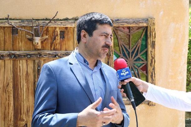 355 مورد بازدید نظارتی از تأسیسات گردشگری خراسان شمالی انجام شد