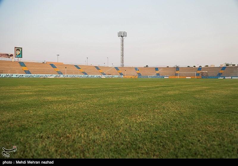 اتفاقی که فقط مختص فوتبال ایران است؛ بلاتکلیفی تیم ها و هواداران در فاصله یک روز مانده به آغاز لیگ، فردا کجا بازی داریم؟!