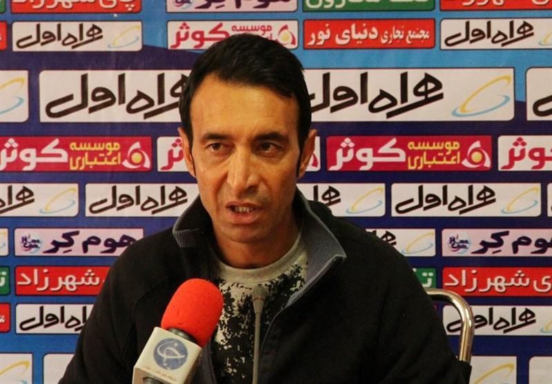 عنایتی: همه دوست دارند شیراز در لیگ برتر نماینده داشته باشد، حمایت مسئولان نباشد با مشکل روبرو می شویم