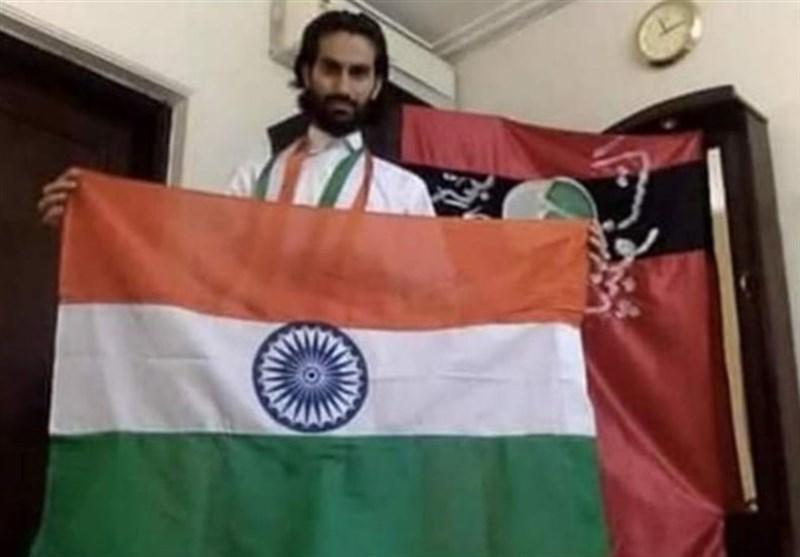 دستگیری یک جاسوس هند توسط پاکستان