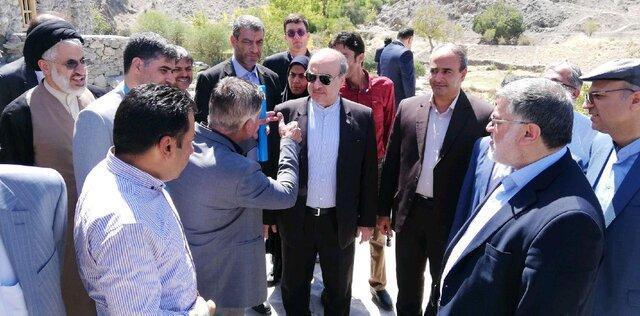 جبران عقب ماندگی های ورزشی خراسان جنوبی با افتتاح پروژه های نیمه تمام