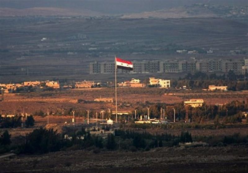 فعال شدن عملیات نظامی روسیه در سوریه برای سرکوب کامل داعش است