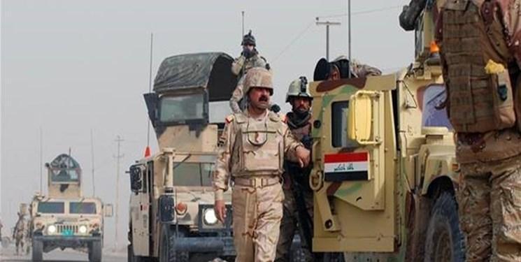 افزایش سطح آماده باش در عراق همزمان با اعتراضات