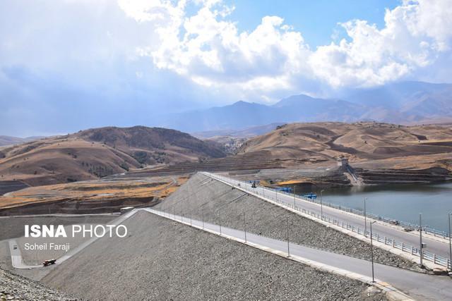 احتیاج به 9 میلیارد مترمکعب ظرفیت آبی تا سال 1400