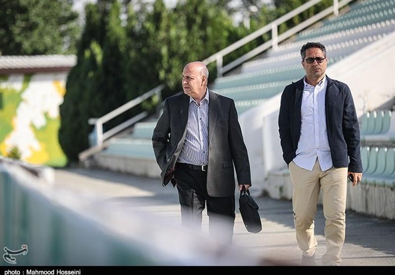 محصص: تیم فوتبال امید از هیچ تلاشی برای رسیدن به هدفش دریغ نمی کند